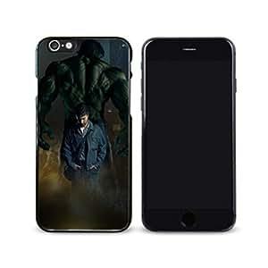 SuperHero Hulk image Custom iPhone 6 Plus 5.5 Inch Individualized Hard Case