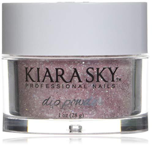 Dip Color - Kiara Sky Dip Powder, Tahitian Princess, 1 Ounce