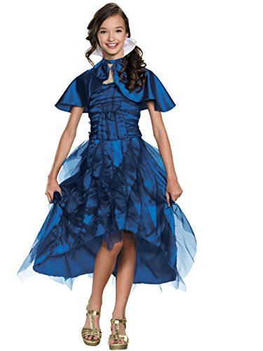 Disguise 88130G Evie Coronation Deluxe Costume, Large (10-12) -