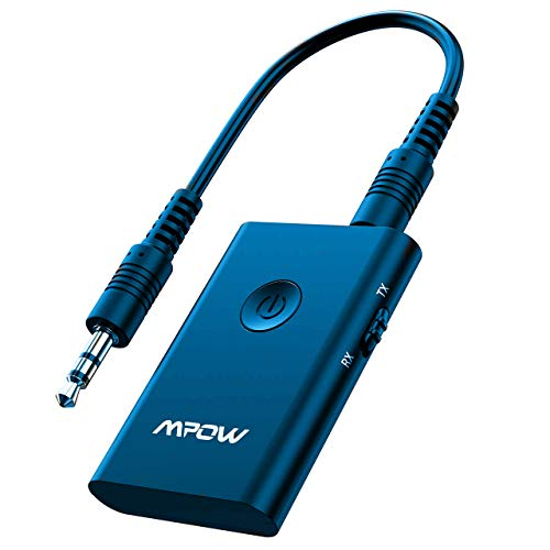 Most bought MP3 & MP4 Player Bluetooth Transmitters