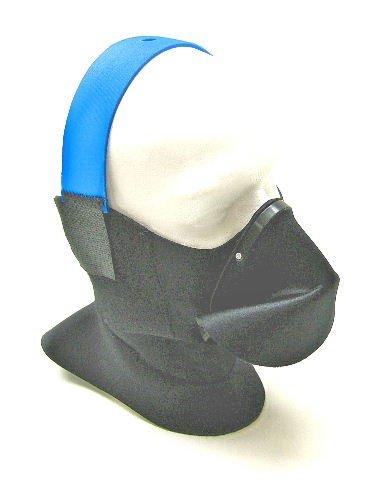 NO-FOG Breath Deflector Mask Xtreme (XL) by NO-FOG