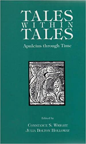 Tales Within Tales: Apuleius Through Time (Ams Studies in