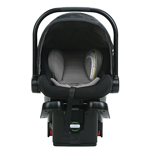 baby jogger 2016 city go infant car seat black free shipping 11street malaysia car seats. Black Bedroom Furniture Sets. Home Design Ideas