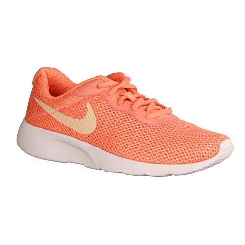 Pink Nike Running Lt White de Zapatillas Atomic GS Tint Tanjun Niños para Crimson qAqRzSU