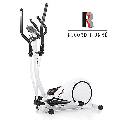 reconditionne: bicicleta elíptica Hammer - Crosstech XTR: Amazon ...