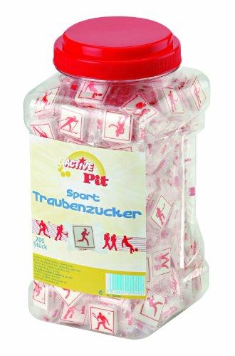 Active Pit Sport Traubenzucker, 1er Pack (1 x 1.3 kg)