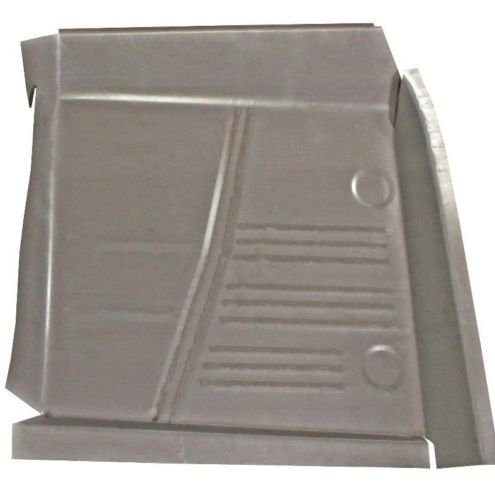 - Motor City Sheet Metal - Works With 1961 1962 1963 1964 CHEVROLET IMPALA BEL AIR RIGHT SIDE FRONT FLOOR PAN NEW!!