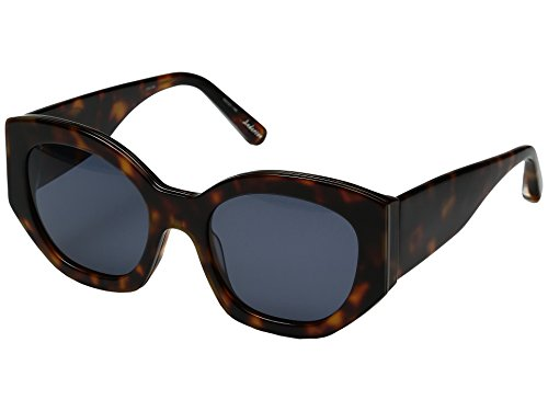 Elizabeth and James Anderson Tortoise/Blue Mono Fashion - Elizabeth Sunglasses