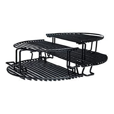 Primo 332 Extended Cooking Rack for Primo Oval XL Grill, 1 per Box