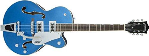 Hollow & Semi-Hollow Body Guitars