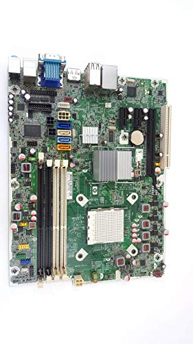 HP Compaq Pro 6005 SFF MotherBoard Part