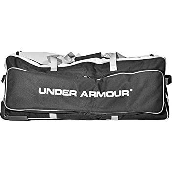Amazon Com Under Armour Professional Wheeled Catchers