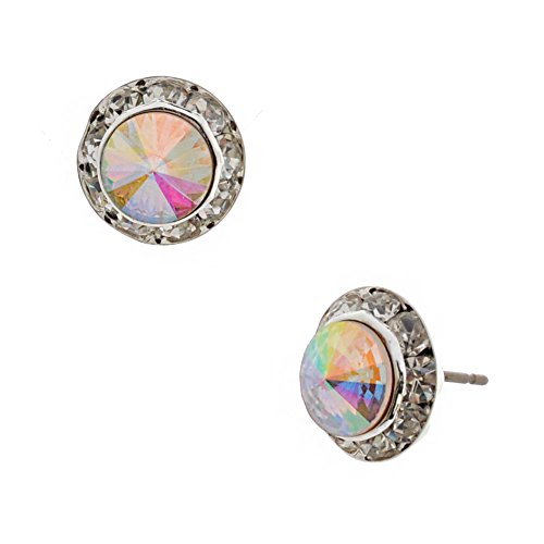 Topwholesalejewel Plating Borealis Rhondelle Earrings product image