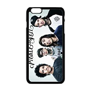 Pierce the Veil Cell Cool for Iphone 6 Plus