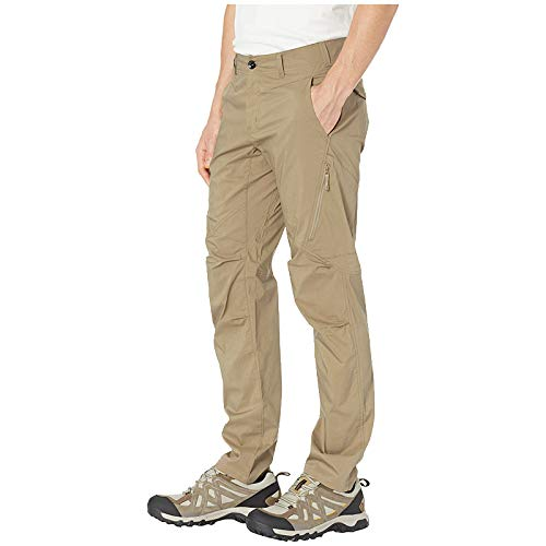 Asfixiado Mens Outdoor Hiking Anytime Quick Dry Convertible Pant Elastic Waist Lightweight Fishing Zip Off Cargo Work Shorts #6062