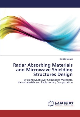 Radar Absorbing Materials and Microwave Shielding Structures
