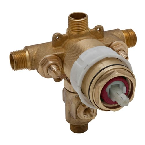 Rohl R2014D Pressure Balance Rough-In Valve with Integrated Volume Control