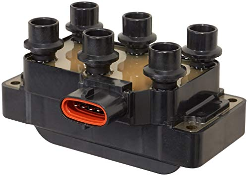 Spectra Premium C-507 Ignition Coil Pack ()