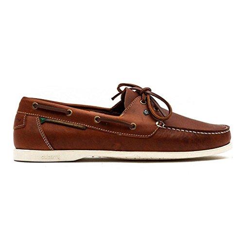 Dubarry Chaussures de Pont Windward - Marron Marron Ykd70