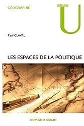Les espaces de la politique (Géographie)