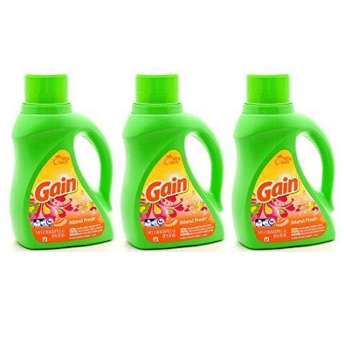 Gain HE Liquid Detergent