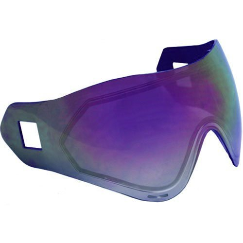 Sly Goggle Lens Profit Thermal Lens-MR Purple Grad ()
