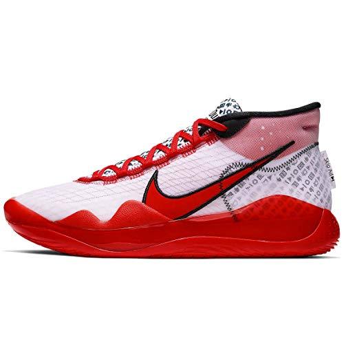 Nike Zoom Kd12 Qs Mens Cq7731-900