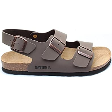 Chaussures Bayton marron Fashion homme lEguux