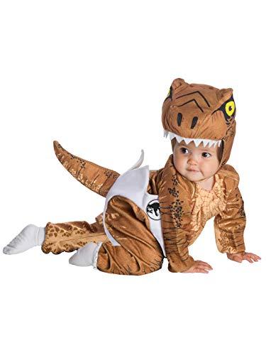 Rubie's Costume Co Baby Hatching T-Rex, Multi,