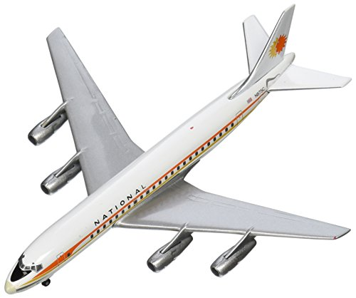 Gemini Jets National (Sun King) DC-8-51 1:400 Scale