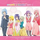 Animation Soundtrack - Hayate No Gotoku! Cuties (Hayate The Combat Butler: Cuties) Ending & Heroine Santora (Outro Themes & Soundtracks) 1 (CD+DVD) [Japan LTD CD] GNCA-1380 by Animation Soundtrack