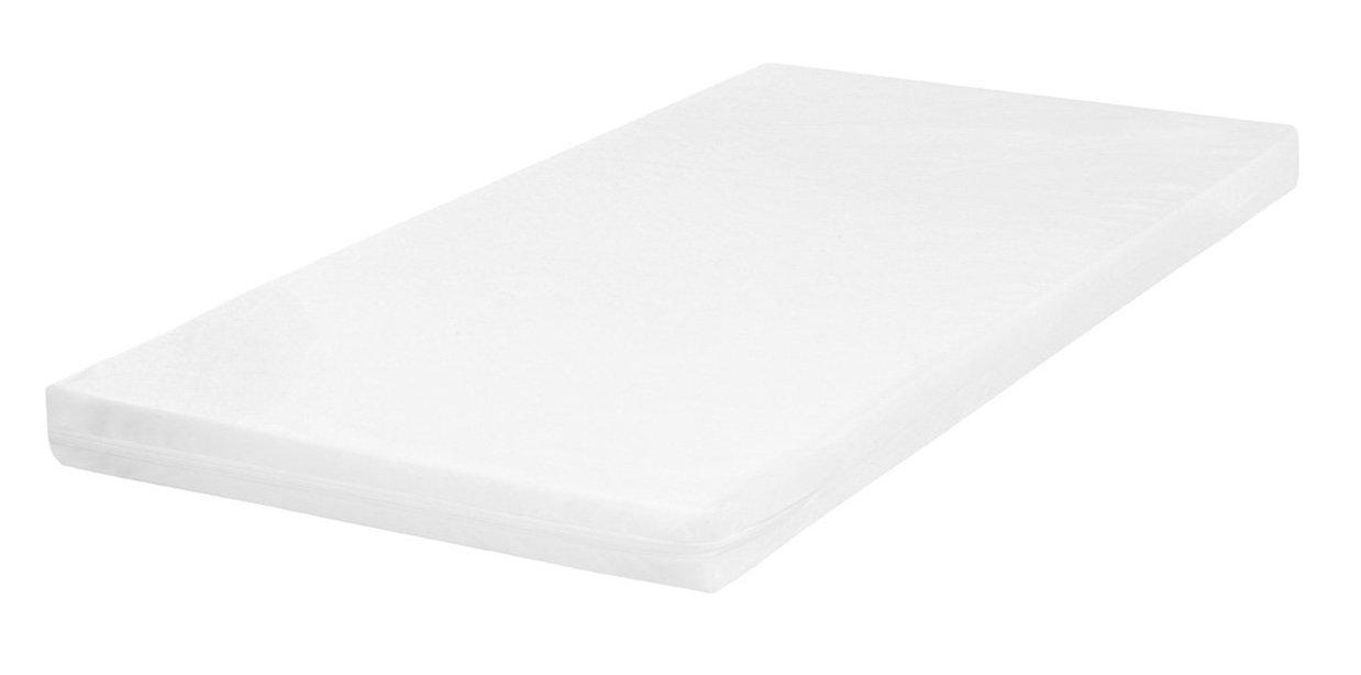 Babymore Deluxe Foam Mattress (140 x 70 cm) FM70