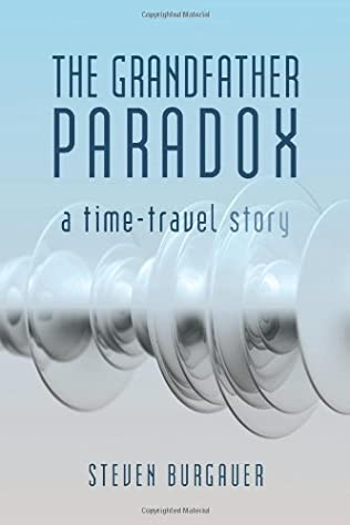 book cover of The Grandfather Paradox