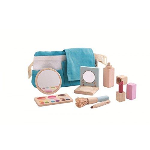PlanToys-Makeup Set (3487) by PlanToys