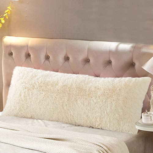 extra long body pillow cover - 4