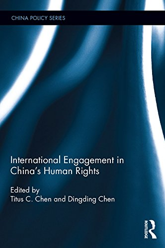Download International Engagement in China's Human Rights (China Policy Series) Pdf
