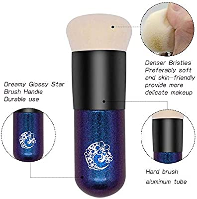 Cosmetic Puff Smart High Density Portable Size Dry Wet Use Women Silicone Cosmetic Makeup Puff For Liquid Foundation Bb Cream Durable Hot Sale