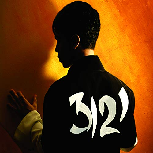 Album Art for 3121 by Prince