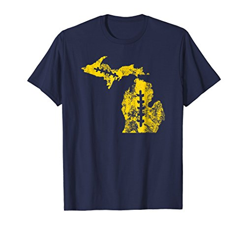 Michigan Football T-Shirt