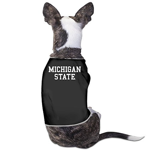 Theming Michigan State Dog (Rubber Chicken Jokes)