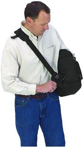 Lowepro SlingShot 100 All-Weather Digital Camera Backpack Black