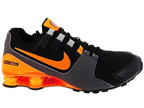 size 40 7094d b6560 ... clearance nike mens shox avenue synthetic running shoes buy online in  oman. shoes products in