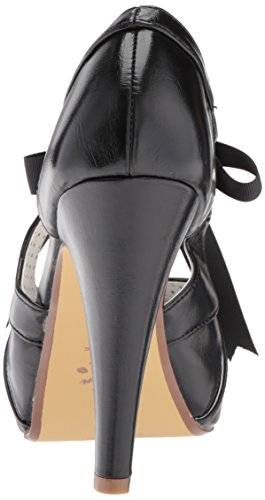 Leather Pin Couture Blk Faux 19 Up BETTIE Yrfp7Yq