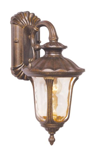 Moroccan Outdoor Wall Lamps in US - 8