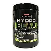 Enervit GymLine HYDRO BCAA Powder 335 g. Kiowa Quality gusto Apple-Pear Kick con Beta Alanina e Rhodiola Rosea