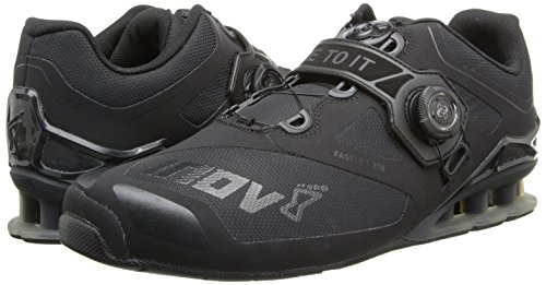 Inov-8 Fastlift 370 Weightlifting Zapatillas - AW15: Amazon.es: Zapatos y complementos