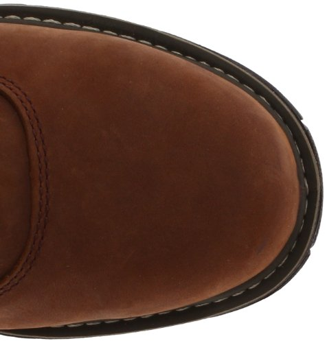 Brown W02164 Wolverine Marauder Men's Boot IfwqqU6z