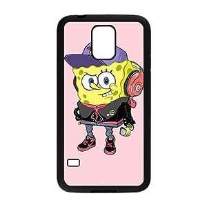 Cute Cartoon Minions Phone Case for Samsung galaxy s5