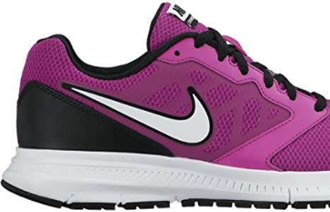 Nike 684765-502, Zapatillas de Trail Running para Mujer, Fucsia Blanco Negro, 36.5 EU: Amazon.es: Zapatos y complementos