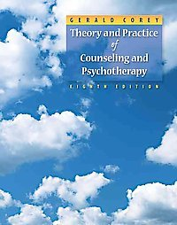 Theory and Practice of Psychotherapy (8th ed) / Case Approach to Counseling (7th ed) custom bundle